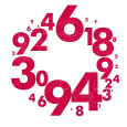 Numbers_002_red