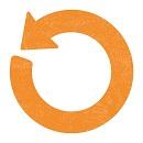 arrow_009_orange_130