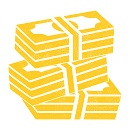 stack_of_money_yellow