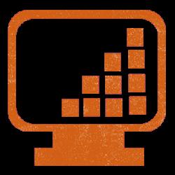 graph screen