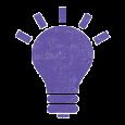 lightbulb_on icon_lavender