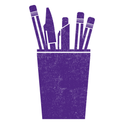 pen_and_pencil_purple