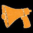 megaphone_orange