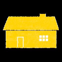 house icon_yellow